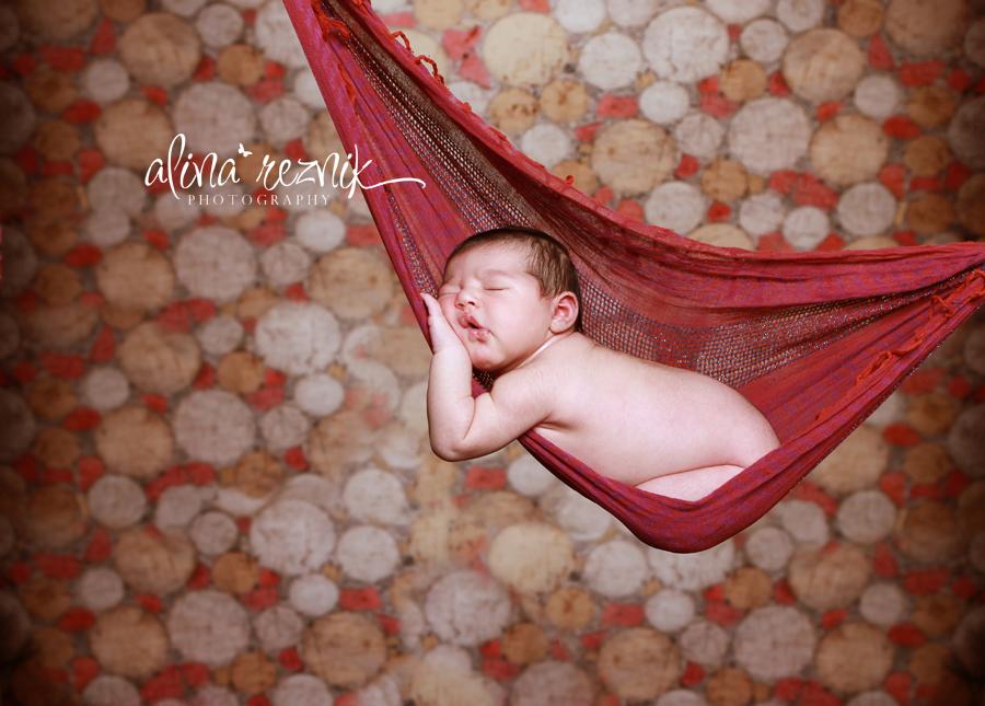 Brooklyn Newborn Photography