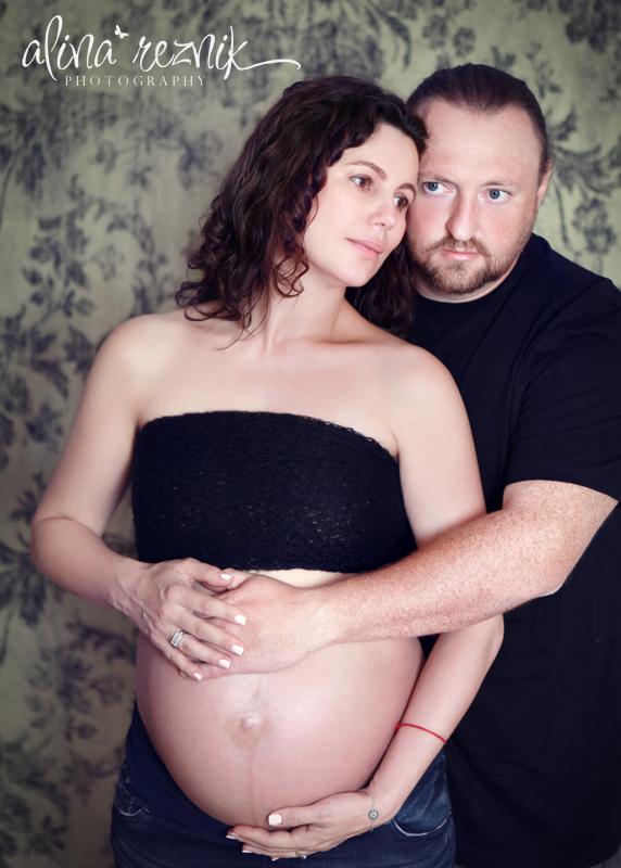 New York Maternity Photography