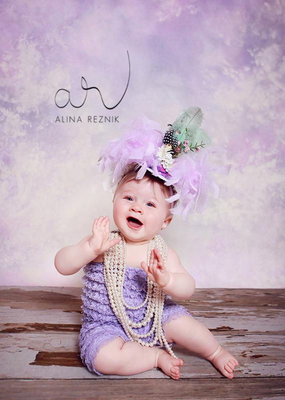 Staten Island Baby Photographer