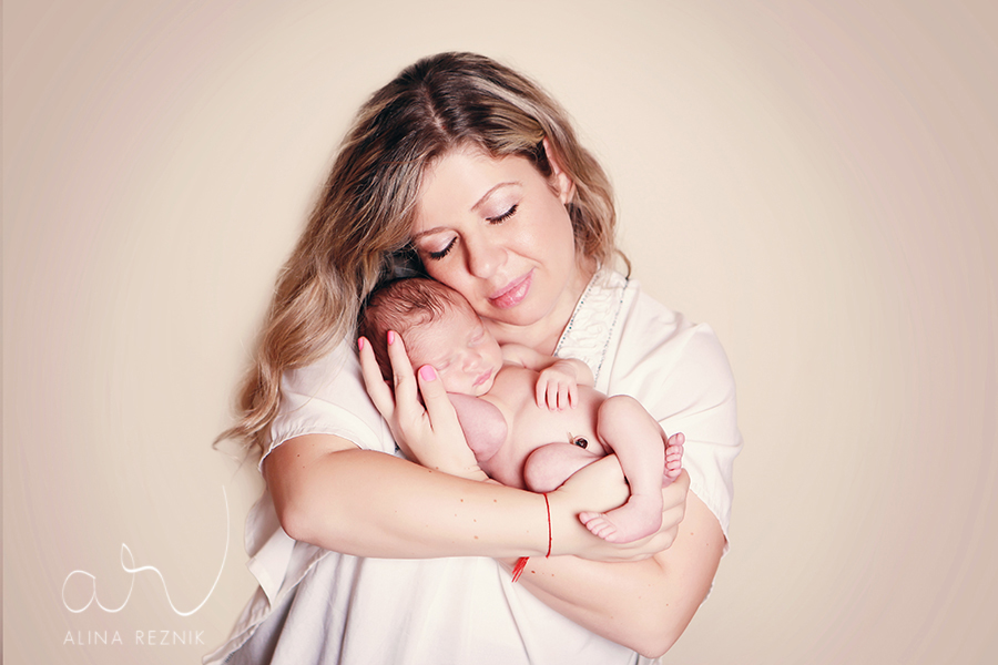 New York Newborn Photography