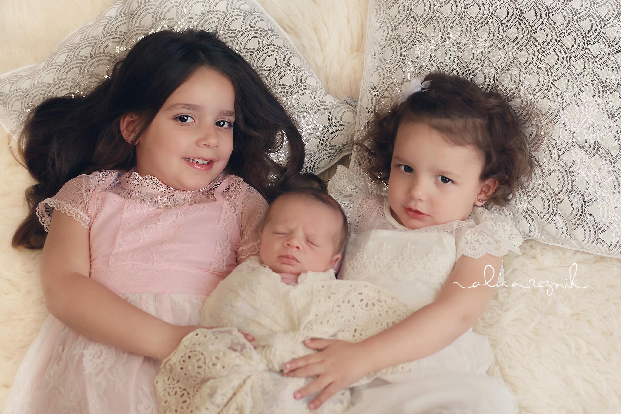 brooklyn new york newborn photography