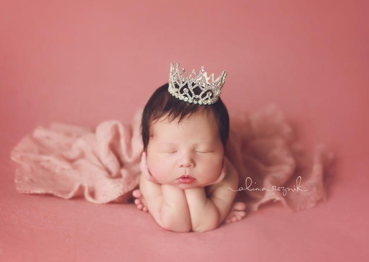 New York City newborn photographer