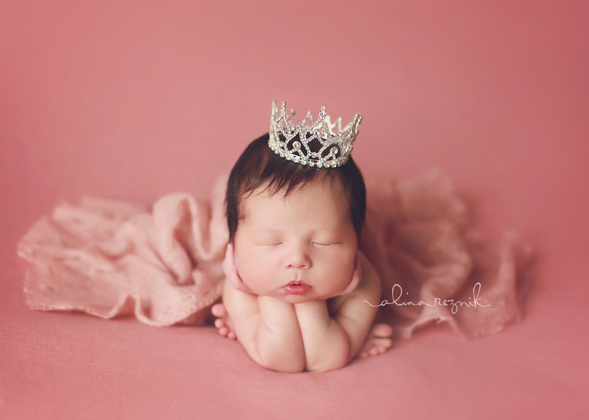 New York City newborn photographer