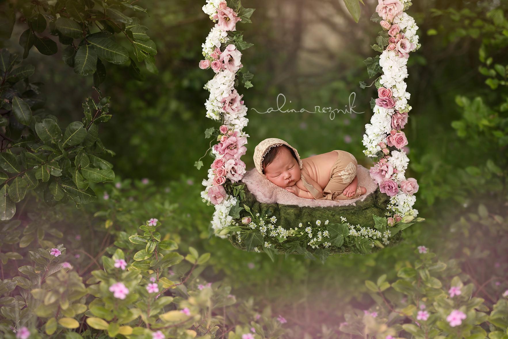 Staten Island Newborn Photography